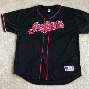 Cleveland Indians replica jersey -MLB